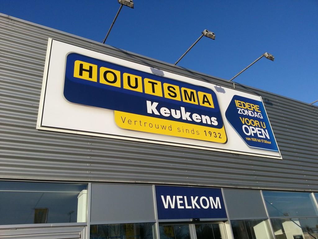 Houtsma Keukens Zaandam : Houtsma keukens flyer mk design om uw website te laten maken