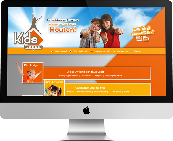 Kids Lodge Houten