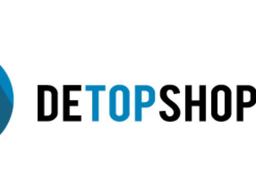 De Top Shops